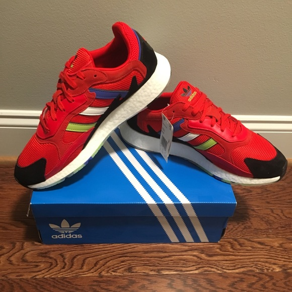 online store 9711f 8d231 Adidas TRESC RUN SHOES 13 Sneakers. These r dope